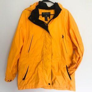 Eddie Bauer Light Weight Packable Jacket